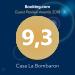 Booking.com rating 2020